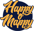 هپی و مپی/happy o mappy