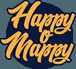 هپی و مپی/happy o mappy
